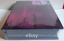 BLADE RUNNER 2049 (UHD CLUB Exclusive #06) 4K + Bonus Disc Wooden Box Edition