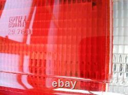 BMW E30 Tail Lights OEM BMW SEIMA 83-87 Complete set Left + Right. NOS RARE