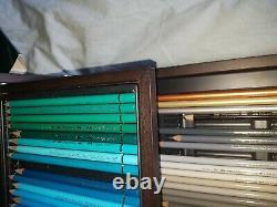 Faber castell polychromos 120 Wooden box set