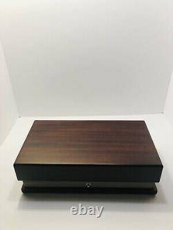 Frederique Constant RUNABOUT Watch Box Complete Set Boat, Warranty Card, Papers