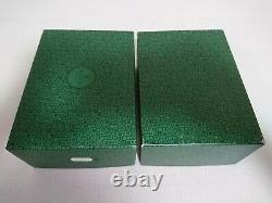 GENUINE ROLEX DAYTONA 16523 WATCH BOX CASE 69.00.09 Certificate SET. Tag 472012