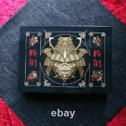 Iron Maiden Senjutsu 2 CD Fan Club FC Exlusive Wooden Box Set Limited xx/2021 LP