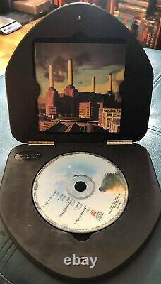 PINK FLOYD-Animals deluxe ltd 1000 CD wooden box set