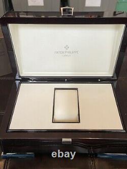 Patek Philippe Complications/Calatrava/Twenty-4 Watch Box Case, Complete Set