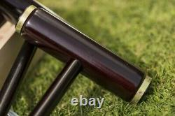 Royal York Boxed Quality Adults Croquet Set with Birch Wood Mallets