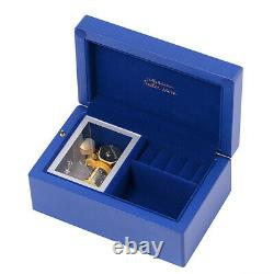 Sailor Moon Orgel & Necklace Set Music Box OST Official Collaboration NEW