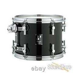 Sonor 4pc Prolite Stage 3 Drum Set-Brilliant Black Demo/Open Box