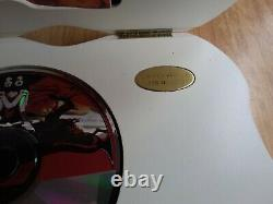 ULTRA RARE! Smashing Pumpkins Siamese Dream WOODEN BOX SET number 296/1000