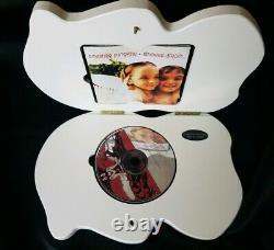 ULTRA RARE - The Smashing Pumpkins Siamese Dream WOODEN BOX SET